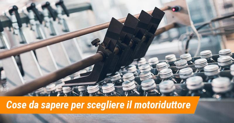 Motoriduttori Elettrici
