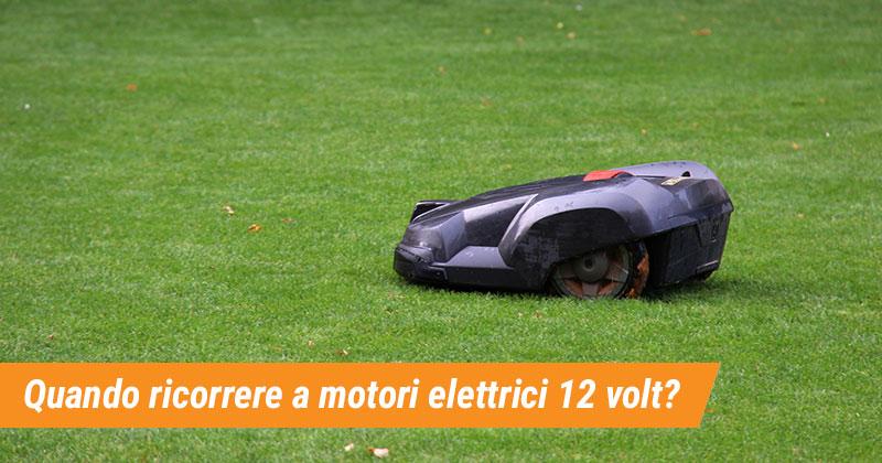Motore Elettrico con Freno Elettromagnetico